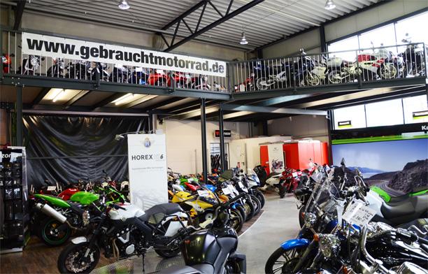 Ducati Frankfurt Mieten